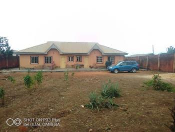 2 Unit of 2 Bedroom Flat on a 2 Plot of Land, Gra Odogunyan, Odogunyan, Ikorodu, Lagos, Block of Flats for Sale