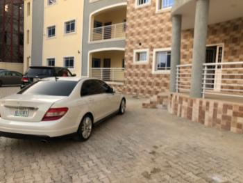 a Massive, Serviced and Sweet 3 Bedroom, Jahi By Gilmore, Jahi, Abuja, Flat for Rent