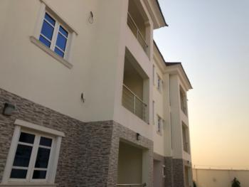 a Sweet Serviced 2 Bedroom Apartment with a Room Bq, Jahi By Gilmore, Jahi, Abuja, Flat for Rent