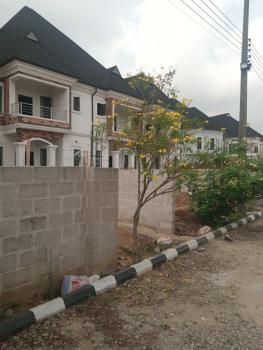 Luxury Virgin Semi Detached 3 Bedroom Duplex, Shell Cooperative Eneka  Off Pearls Garden Estate, Eneka, Port Harcourt, Rivers, Flat / Apartment for Rent