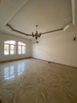 Well Finished Massive Four Bedroom Fitted with Ac, Life Camp, Abuja, Semi-detached Duplex for Sale