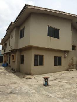 4 Nos of 3 Bedroom Flat, Berger, Arepo, Ogun, Block of Flats for Sale