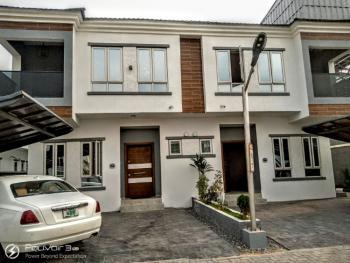 Exotic 4 Bedroom Duplex in Lekki, Oniru, Lekki, Lagos, Semi-detached Duplex for Sale