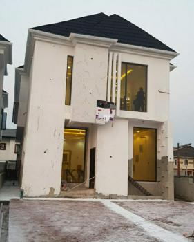 Smart Home Luxury 4 Bedroom Fully Detached Duplex with Swimming Pool, Palm City Estate, Ado, Ajah, Lagos, Detached Duplex for Sale