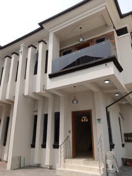 Brand New 4 Bedroom Semi Detached Duplex, Oral Estate, Chevron., Ikota, Lekki, Lagos, Semi-detached Duplex for Sale