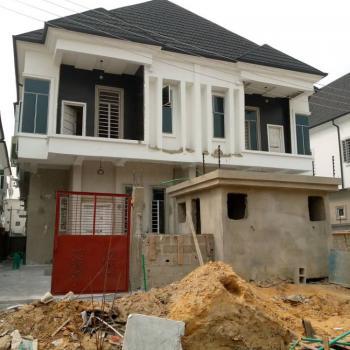 Exquisite 4 Bedroom Semi Detached Duplex with Bq, Lekki, Lagos, Semi-detached Duplex for Sale