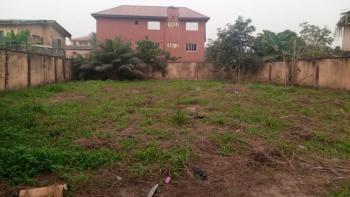 Prime Land Measuring 1570sqm with a Detached Bungalow, Along Shibiri-ajangbadi Road, Ilogbo, Ajagbandi, Ojo, Lagos, Mixed-use Land for Sale