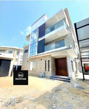 Brand New 5 Bedroom Detached Duplex with Swimming Pool, Banana Island, Ikoyi, Lagos, Detached Duplex for Sale
