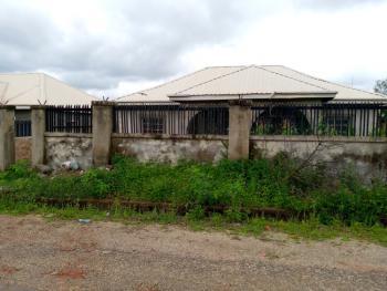 650sqm 3 Bedroom Bungalow Estate Building, G& L Estate After Efab Estate, Lokogoma District, Abuja, Detached Bungalow for Sale