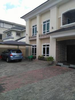 Luxury 5 Bedroom Detached House with 2 Rooms Bq, a Series, Lekki Phase 1, Lekki, Lagos, Detached Duplex for Sale