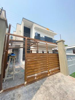 4 Bedroom Detached Duplex with Bq , 24 Hours Security, Ikota, Lekki, Lagos, Detached Duplex for Sale