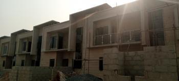 4 Bedroom Terrace Duplex, Tella Street, Badore, Ajah, Lagos, Terraced Duplex for Sale