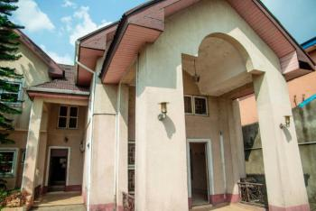 Magnificently Built and Spacious 7 Bedroom Duplex, Sunrise Villa Estate, Rumuodara, Port Harcourt, Rivers, Detached Duplex for Sale