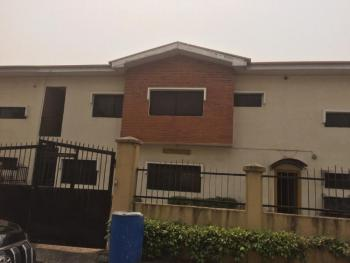 3 Bedroom Terraced House + 1 Room Bq, Cornerstone Estate, Lekki, Lagos, Terraced Duplex for Sale