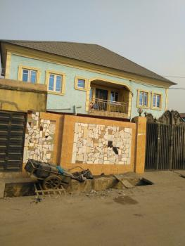 Mini Flat in Cool Area, Off St.finbarrs Road, Akoka, Yaba, Lagos, Mini Flat for Rent