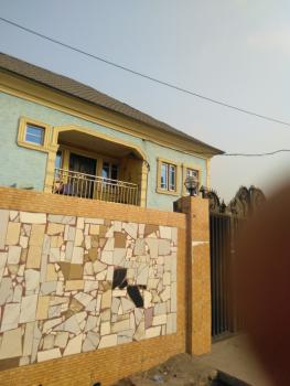 Room Self Contained in a Cool Environment, Off St.finbarrs Road, Akoka, Yaba, Lagos, Self Contained (single Rooms) for Rent