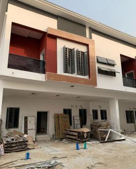 Dpch4f/3f-  4 Bedroom Luxury Spacious Serviced Duplex, Lekki, Lagos, Block of Flats for Sale