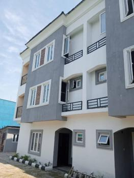4 Bedroom Terrace with Bq in an Estate, Ikate, Lekki, Lagos, Terraced Duplex for Sale