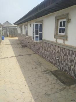 Sheree Bedroom, Jajo Estate,, Gberigbe, Ikorodu, Lagos, House for Sale