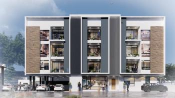 Off Plan Luxury 2 Bedroom Apartment, Ikate Elegushi, Lekki, Lagos, Flat / Apartment for Sale