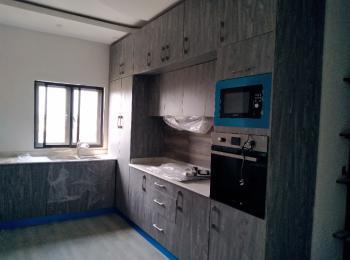 Luxurious Newly Built 3 Bedroom Appartment, Lekki Conservation, Ikota, Lekki, Lagos, Semi-detached Bungalow for Rent