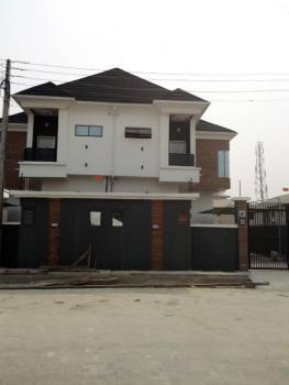 5 Bedroom Detached Duplex,, Conservation Road, Lekki, Lagos, Detached Duplex for Sale