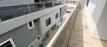 New 5 Bedroom Terrace House with Bq in a Mini Estate, Lekki Phase 1, Lekki, Lagos, Terraced Duplex for Sale
