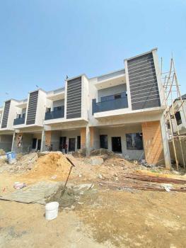 Premium 4 Bedroom Terraced Duplex, Lekki Expressway, Lekki, Lagos, Terraced Duplex for Sale