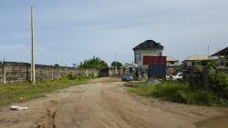 Plots Of Dry Land Located Within A Fully Fenced And Gated Estate, Abijo, Lekki, Lagos, Residential Land for Sale
