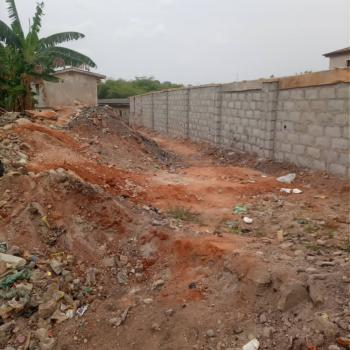 a Standard One and Half Plot with C of O, Soluyi Estate, Gbagada, Lagos, Mixed-use Land for Sale