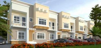 Bespoke Terraced Duplex, Off Gaduwa Estate, Gaduwa, Abuja, Terraced Duplex for Sale