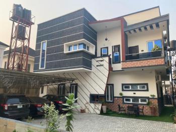 Beautiful 5 Bedroom House, Off Orchid Road, Lekki Phase 1, Lekki, Lagos, Detached Duplex for Sale