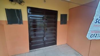 Nice Spacious Shop in a Nice Environment in a Strategic Position, Salem, Lekki Phase 1, Lekki, Lagos, Shop for Rent
