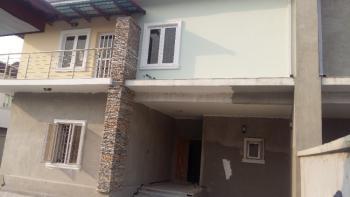 Nicely Finished 4 Bedroom Semi Detached Duplex, Oniru, Victoria Island (vi), Lagos, Semi-detached Duplex for Rent