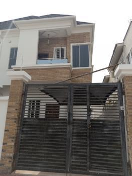 4 Bedroom Elite Semi Detached, Western Elite, Lekki, Lagos, Semi-detached Duplex for Sale