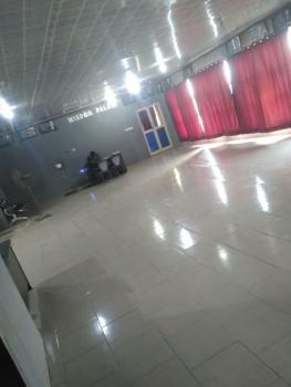 Large Seminar Space, Oando Filling Station, Ibeshe, Ikorodu, Lagos, Plaza / Complex / Mall Short Let