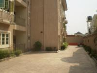 6 Flats  With Boys Quarters  In Lekki Phase 1 For Rent, Lekki Phase 1, Lekki, Lagos, 3 bedroom, 4 toilets, 3 baths Flat / Apartment for Rent