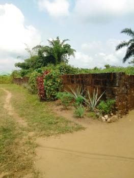 Land, Behind Police College, Akpabuyo, Cross River, Residential Land for Sale