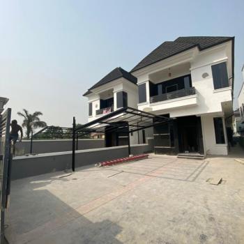 Luxury 5bedroom with Bq, Ajah, Lekki Phase 2, Lekki, Lagos, Detached Duplex for Sale