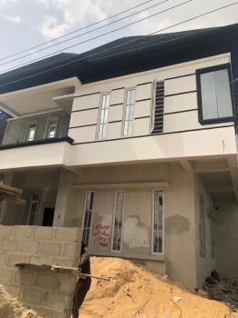 Luxury 5bedroom Fully Detached, Orchid Road, Second Toll Gate Beside Oral Estate, Lekki, Lagos, Detached Duplex for Sale