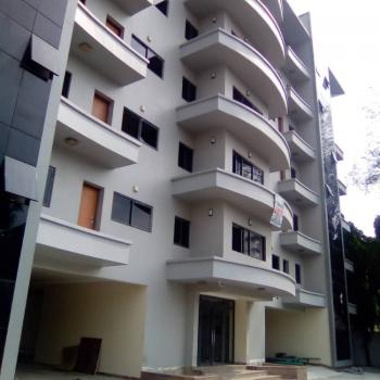 10 Luxurious 3 Bedroom Flats with 1 Massive 4 Bedroom Penthouse & Bq, Off 2nd Avenue, Ikoyi, Lagos, Block of Flats for Sale