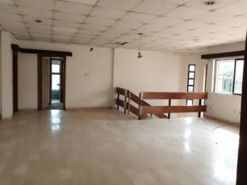 Fully Detached House, Off Adeola Odeku Street, Victoria Island (vi), Lagos, Office Space for Rent