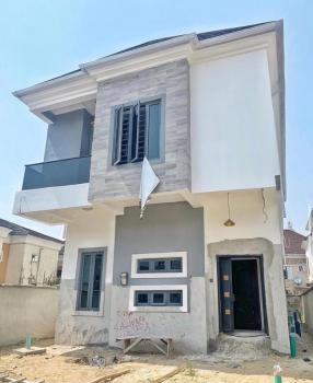Exquisitely Finished 5 Bedroom Fully Detached Duplex and a Room Bq, Lekki, Lagos, Detached Duplex for Sale