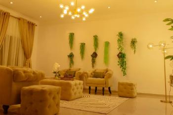 3 Bedroom Luxury Apartment for Stay and Party, Lekki Phase 1, Lekki, Lagos, House Short Let