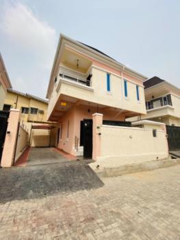 Affordable 3 Bedrooms Duplex, Ajah, Lagos, Detached Duplex for Sale