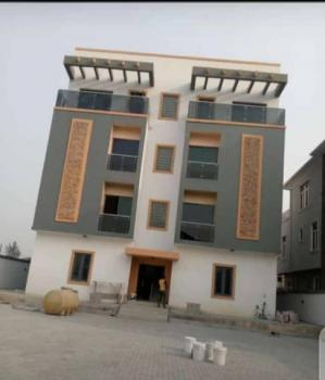 Units of 2bedroom Flats with Beautiful Finish, Lekki Palms City Estate, Badore, Ajah, Lagos, Flat for Rent