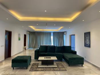 Luxurious 3 Bedroom Apartment for Party and Stay, Off Ligali Ayorinde, Victoria Island (vi), Lagos, House Short Let