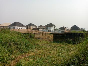 Standard Plot of Land in a Secured Estate, Close to Tolatos Estate, Akoto Estate, Elebu Off Akala Express, Oluyole, Oyo, Residential Land for Sale