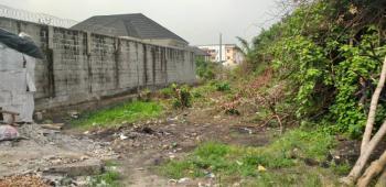 Fully Fenced Land of 1194.74sqm, Lekki Phase 2, By Abraham Adesanya, Lekki, Lagos, Residential Land for Sale