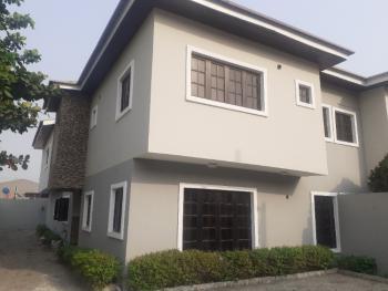 5 Bedroom Semi Detached Duplex, Ikate, Lekki, Lagos, Semi-detached Duplex for Rent